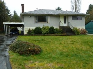 Photo 1: 11512 94A Ave: Annieville Home for sale ()  : MLS®# F1309222
