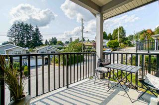 Photo 18: 204 1313 HACHEY Avenue in Coquitlam: Maillardville House for sale : MLS®# R2393408