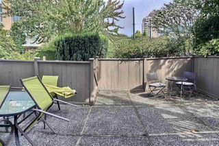 Photo 7: 1 1606 W 10TH Avenue in Vancouver: Fairview VW Condo for sale (Vancouver West)  : MLS®# R2395955