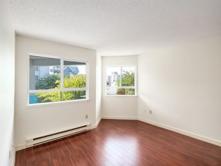 "Photo 9: 204 1345 W 4TH Avenue in Vancouver: False Creek Condo for sale in ""GRANVILLE ISLAND VILLAGE"" (Vancouver West)  : MLS®# R2396643"