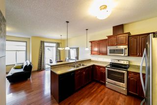 Photo 1: 11626 11 Avenue in Edmonton: Zone 55 House Half Duplex for sale : MLS®# E4174308
