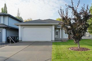 Main Photo: 92 RIDGEPOINT Way: Sherwood Park House for sale : MLS®# E4174651