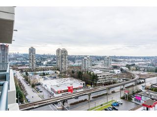 Photo 6: 1401 4388 BUCHANAN Street in Burnaby: Brentwood Park Condo for sale (Burnaby North)  : MLS®# R2408623
