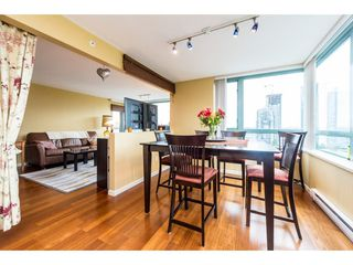 Photo 3: 1401 4388 BUCHANAN Street in Burnaby: Brentwood Park Condo for sale (Burnaby North)  : MLS®# R2408623