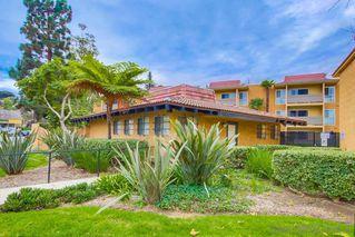Main Photo: SAN DIEGO Condo for sale : 2 bedrooms : 6955 Alvarado #76