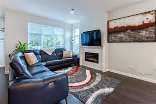 "Photo 6: 17 3400 DEVONSHIRE Avenue in Coquitlam: Burke Mountain Townhouse for sale in ""Colborne Lane"" : MLS®# R2427798"