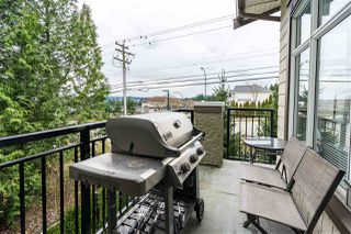 "Photo 19: 17 3400 DEVONSHIRE Avenue in Coquitlam: Burke Mountain Townhouse for sale in ""Colborne Lane"" : MLS®# R2427798"