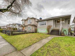 Main Photo: 6174 BEATRICE Street in Vancouver: Victoria VE House for sale (Vancouver East)  : MLS®# R2430548