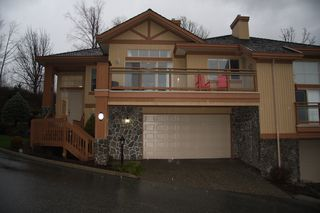 Photo 2: 1 35931 Empress Drive in Abbotsford: Abbotsford East Townhouse for sale : MLS®# R2433042