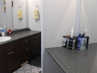Photo 16: 140 56514 RR 60 Road: Rural St. Paul County Manufactured Home for sale : MLS®# E4187455