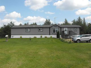 Photo 26: 140 56514 RR 60 Road: Rural St. Paul County Manufactured Home for sale : MLS®# E4187455