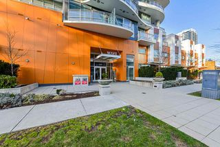 "Photo 4: 1109 13303 CENTRAL Avenue in Surrey: Whalley Condo for sale in ""WAVE"" (North Surrey)  : MLS®# R2439026"
