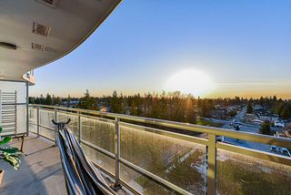 "Photo 16: 1109 13303 CENTRAL Avenue in Surrey: Whalley Condo for sale in ""WAVE"" (North Surrey)  : MLS®# R2439026"