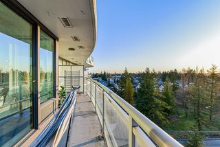 "Photo 17: 1109 13303 CENTRAL Avenue in Surrey: Whalley Condo for sale in ""WAVE"" (North Surrey)  : MLS®# R2439026"
