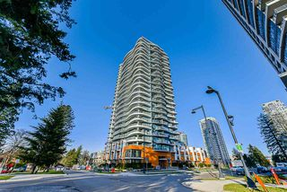 "Photo 3: 1109 13303 CENTRAL Avenue in Surrey: Whalley Condo for sale in ""WAVE"" (North Surrey)  : MLS®# R2439026"