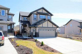 Main Photo: 9715 222 Street NW in Edmonton: Zone 58 House for sale : MLS®# E4189216