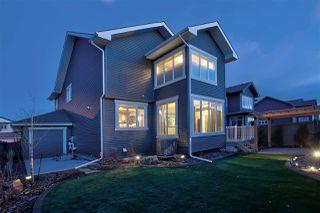 Photo 27: 3694 WESTCLIFF Way in Edmonton: Zone 56 House for sale : MLS®# E4191027