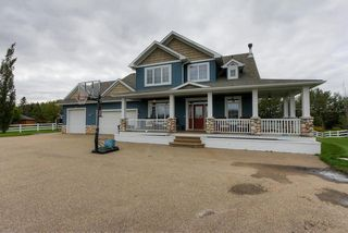 Photo 3: 4 27314 TWP RD 534: Rural Parkland County House for sale : MLS®# E4193242