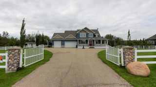 Photo 2: 4 27314 TWP RD 534: Rural Parkland County House for sale : MLS®# E4193242