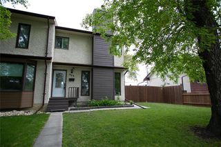 Photo 1: 909 Dugas Street in Winnipeg: Windsor Park Residential for sale (2G)  : MLS®# 202011455