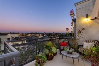 Main Photo: MISSION HILLS Condo for sale : 2 bedrooms : 845 Fort Stockton #514 in San Diego