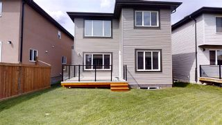 Photo 37: 2617 21A Avenue in Edmonton: Zone 30 House for sale : MLS®# E4199341