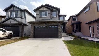 Photo 1: 2617 21A Avenue in Edmonton: Zone 30 House for sale : MLS®# E4199341