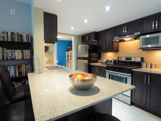 "Photo 4: 412 1212 MAIN Street in Squamish: Downtown SQ Condo for sale in ""Aqua"" : MLS®# R2465181"