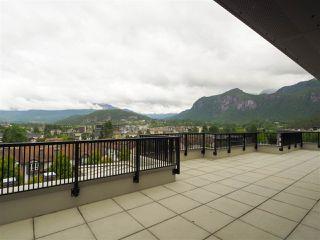 "Photo 19: 412 1212 MAIN Street in Squamish: Downtown SQ Condo for sale in ""Aqua"" : MLS®# R2465181"