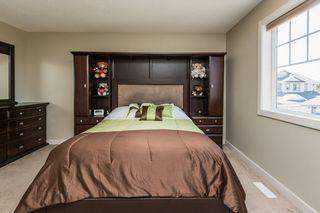 Photo 14: 6108 SUNBROOK Landing: Sherwood Park House Half Duplex for sale : MLS®# E4204018