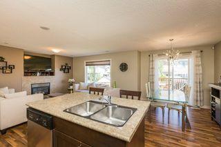 Photo 3: 6108 SUNBROOK Landing: Sherwood Park House Half Duplex for sale : MLS®# E4204018