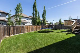 Photo 32: 6108 SUNBROOK Landing: Sherwood Park House Half Duplex for sale : MLS®# E4204018