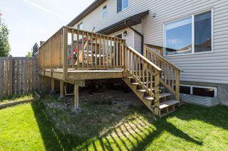 Photo 30: 6108 SUNBROOK Landing: Sherwood Park House Half Duplex for sale : MLS®# E4204018