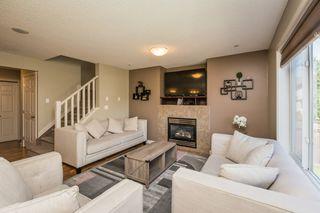 Photo 9: 6108 SUNBROOK Landing: Sherwood Park House Half Duplex for sale : MLS®# E4204018
