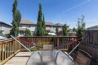 Photo 28: 6108 SUNBROOK Landing: Sherwood Park House Half Duplex for sale : MLS®# E4204018