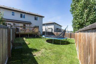 Photo 31: 6108 SUNBROOK Landing: Sherwood Park House Half Duplex for sale : MLS®# E4204018