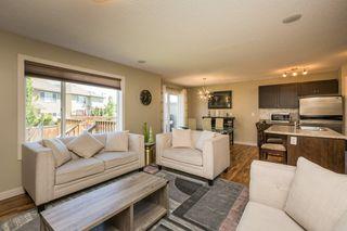 Photo 10: 6108 SUNBROOK Landing: Sherwood Park House Half Duplex for sale : MLS®# E4204018