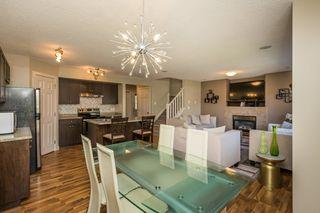 Photo 5: 6108 SUNBROOK Landing: Sherwood Park House Half Duplex for sale : MLS®# E4204018