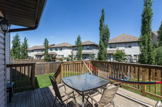 Photo 29: 6108 SUNBROOK Landing: Sherwood Park House Half Duplex for sale : MLS®# E4204018