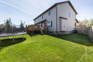 Photo 33: 6108 SUNBROOK Landing: Sherwood Park House Half Duplex for sale : MLS®# E4204018