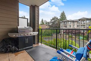 "Photo 16: 203 2473 ATKINS Avenue in Port Coquitlam: Central Pt Coquitlam Condo for sale in ""VALORE ON THE PARK"" : MLS®# R2473966"