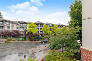 "Photo 20: 203 2473 ATKINS Avenue in Port Coquitlam: Central Pt Coquitlam Condo for sale in ""VALORE ON THE PARK"" : MLS®# R2473966"