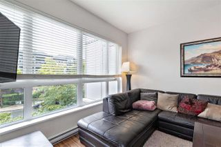 "Photo 3: 203 2473 ATKINS Avenue in Port Coquitlam: Central Pt Coquitlam Condo for sale in ""VALORE ON THE PARK"" : MLS®# R2473966"