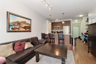 "Photo 4: 203 2473 ATKINS Avenue in Port Coquitlam: Central Pt Coquitlam Condo for sale in ""VALORE ON THE PARK"" : MLS®# R2473966"