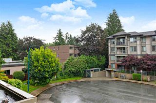 "Photo 19: 203 2473 ATKINS Avenue in Port Coquitlam: Central Pt Coquitlam Condo for sale in ""VALORE ON THE PARK"" : MLS®# R2473966"