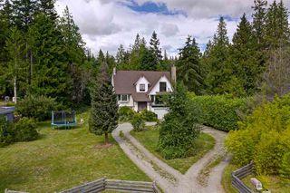 Photo 2: 3378 BEACH Avenue: Roberts Creek House for sale (Sunshine Coast)  : MLS®# R2474296