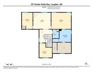 Photo 49: 107 VANDER VELDE Bay: Langdon Detached for sale : MLS®# A1021315