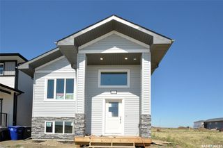 Photo 1: 131 Thakur Street in Saskatoon: Aspen Ridge Residential for sale : MLS®# SK821822