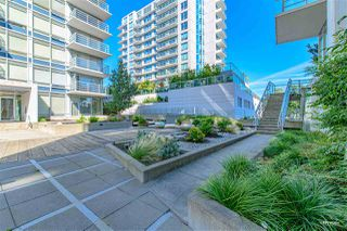"Photo 20: 1107 8288 LANSDOWNE Road in Richmond: Brighouse Condo for sale in ""Versante"" : MLS®# R2491445"