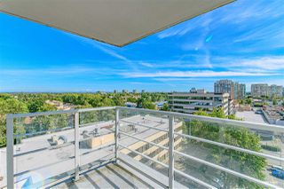 "Photo 19: 1107 8288 LANSDOWNE Road in Richmond: Brighouse Condo for sale in ""Versante"" : MLS®# R2491445"